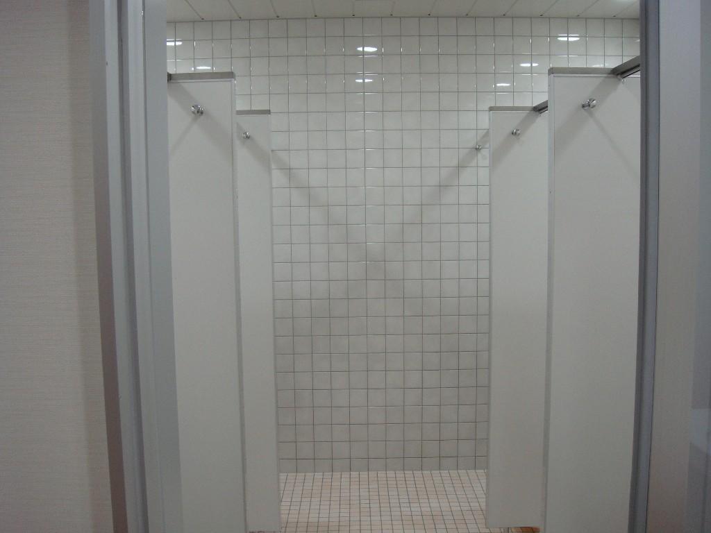 シャワー 新 東名